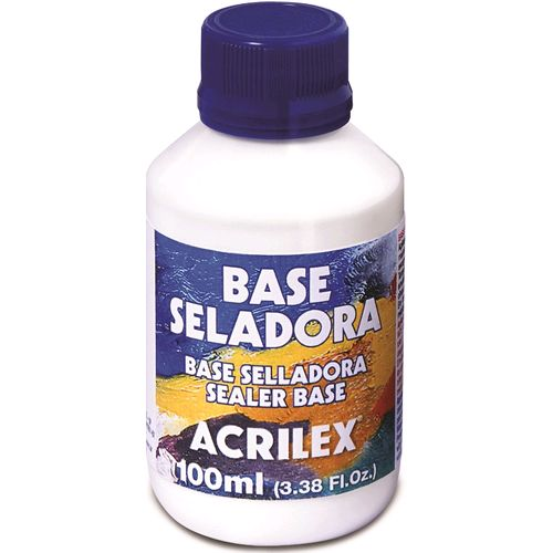 Base Seladora 100ml - Acrilex