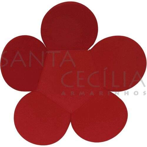 Forminha Margarida Modelo 02 Armarinhos Santa Cecília