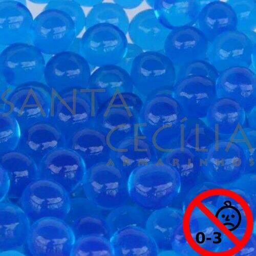 311ad8be6 Bolinha de Gel 05g. - Azul @ Armarinho Santa Cecília - 25 de Março ...