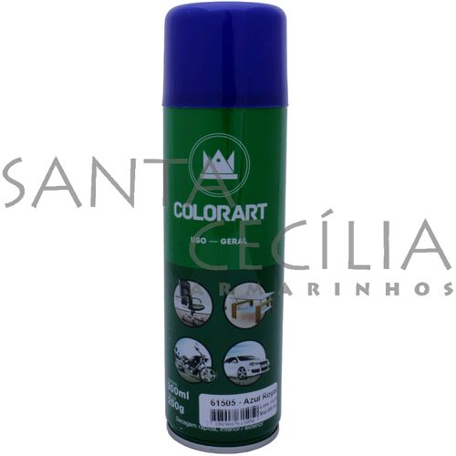 Tinta Spray Colorart Uso Geral 300ml