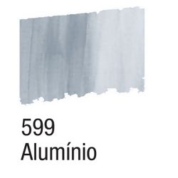 Betume Colors 60ml 599 Alumínio - Acrilex