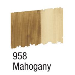 Betume Colors 60ml 958 Mahogany - Acrilex