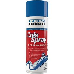 Cola Spray Tekbond Permanente 500ml
