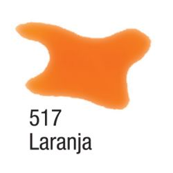 Tinta Aquarela Silk 60 ML 517 Laranja