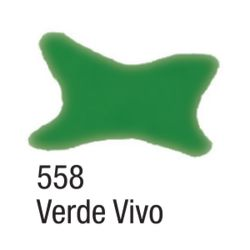 Tinta Aquarela Silk 60 ML 558 Verde Vivo