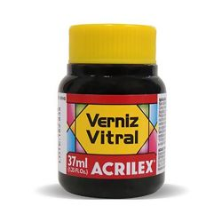 Verniz Vitral 37ml - Acrilex