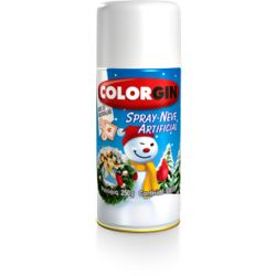Colorgin Spray Neve Artificial 300ml.