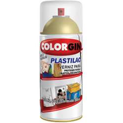 Colorgin Plastilac 300ml.- Brilhante