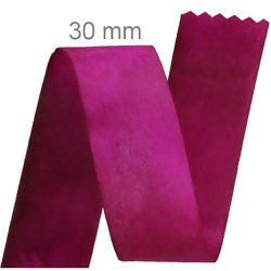 Fita de TNT Lisa Pink - 30mm x 24m