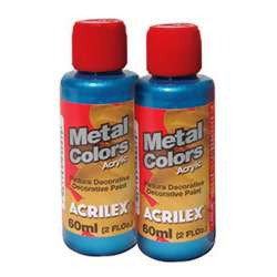 Metal Colors 60ml