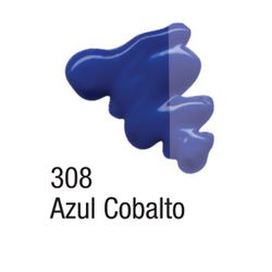 Oil Colors Classic Tinta a Óleo 20ml. 308 Azul Cobalto