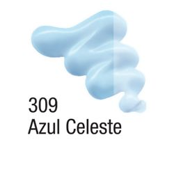 Oil Colors Classic Tinta a Óleo 20ml. 309 Azul Celeste