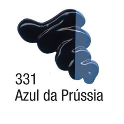 Oil Colors Classic Tinta a Óleo 20ml. 331 Azul da Prússia