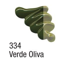 Oil Colors Classic Tinta a Óleo 20ml. 334 Verde Oliva