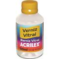 Verniz Vitral 100ml - Acrilex